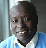 Prof. George Enyima Armah